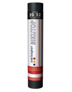 Papa Bikutop 250/ 250 (PYE PV250 S52H) Kolor szary (5m2)