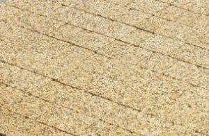 Kostka brukowa granit żółty płukany (10,40)