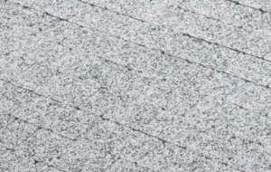 Kostka brukowa granit biały płukany (10,40)