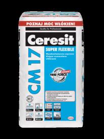 Zaprawa klejąca CERESIT CM17 (25 kg)