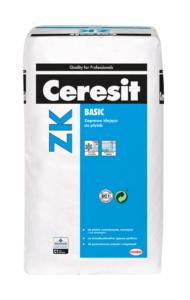Zaprawa klejąca ZK Ceresit  (25 kg)