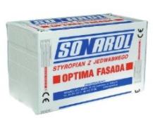 Styropian EPS 042 Optima fasada (4cm)