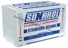 Styropian EPS 044 Standard ściana (1cm, 2cm, 3cm, 4cm, 5cm, 8cm, 10cm, 12cm, 15cm, 20cm)