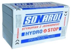 Styropian Hydro Stop (8cm 10cm 12cm 20cm)