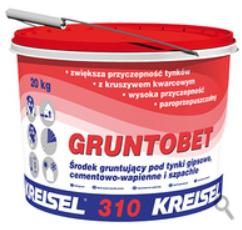 Gruntobet 310 20KG